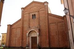 antica abbazzia nonantola