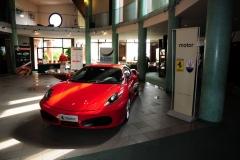 02 - Hotel Corte degli Estensi - Modena Golf